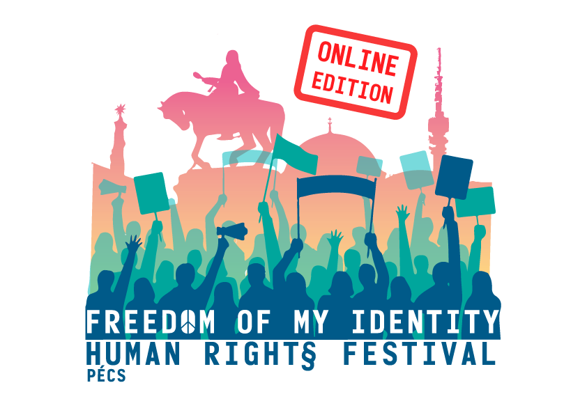 Freedom Of My Identity Human Rights Festival