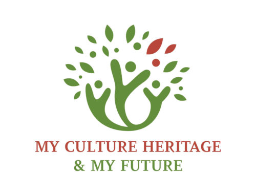 My Culture Heritage & My Future